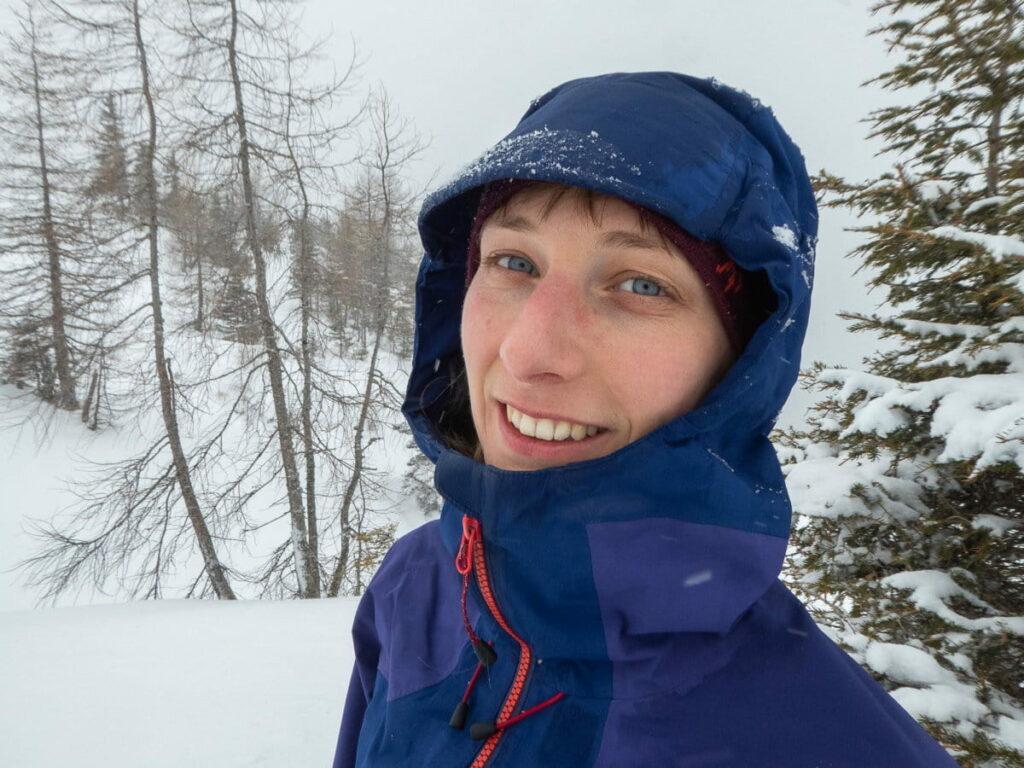 Judith Zauner, Leiterin der Geschäftsstelle Österreichisches Kuratorium für Alpine Sicherheit